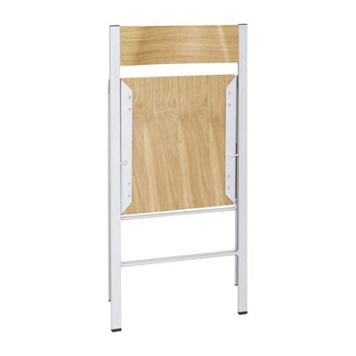 HABITAT LULU/ FOLDING CHAIR OAK