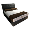 Novena 5ft Storage bed