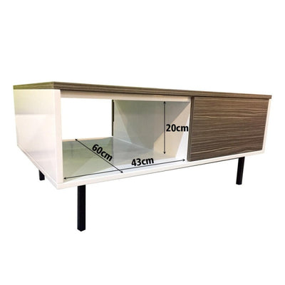 Novena Donnie Coffee Table