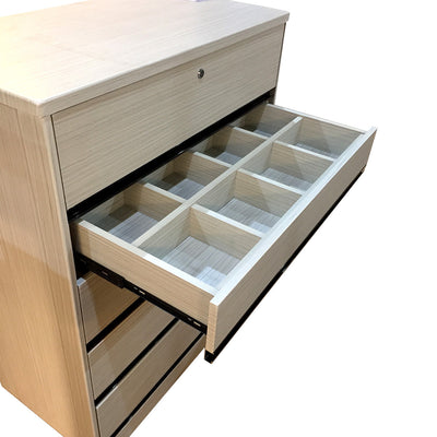 DAN 5004 CHEST OF DRAWER