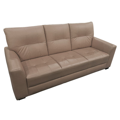 Run 3 Seater Sofa + Stool