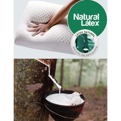 Mediterranean Pocketed Spring Natural Latex Mattress -various sizes (Free Delivery)
