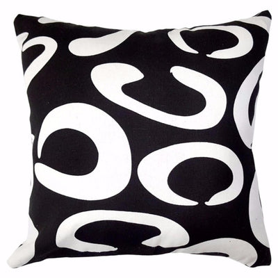 Swirl Cushion Cover