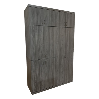 SCOTT 5ft 10 door wardrobe