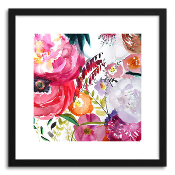 Fine art print Bloom by artist Christine Lindstorm