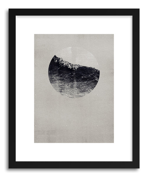 Fine art print Aqua No.2 by artist Daniel Coulmann