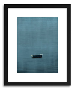 Fine art print And The Sea by artist Daniel Coulmann