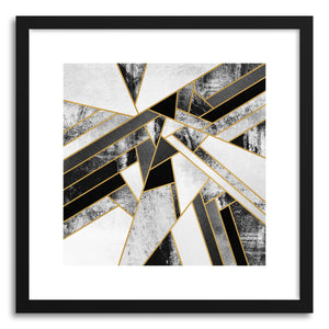 hide - Art print Fragments by artist Elisabeth Fredriksson on fine art paper