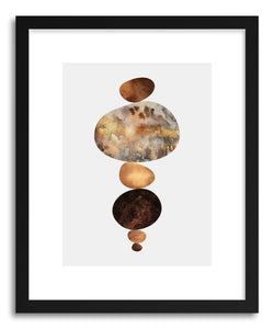 hide - Art print Balance by artist Elisabeth Fredriksson on fine art paper