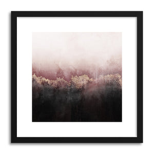 hide - Art print Pink Sky by artist Elisabeth Fredriksson on fine art paper