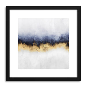 hide - Art print Sky by artist Elisabeth Fredriksson on fine art paper