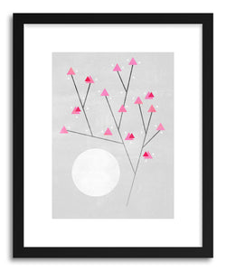 hide - Art print Cherry Blossom by artist Elisabeth Fredriksson on fine art paper