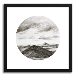 Fine art print Looking Forward by artist Hannah Mode