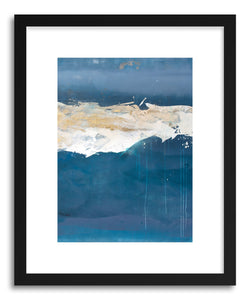 Fine art print Crosscurrent by artist Julia Contacessi