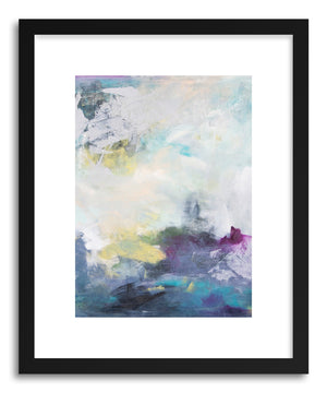 Fine art print Mid Summer Night No.1 by artist Julia Contacessi