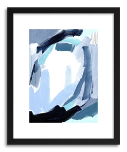 Fine art print Quietly by artist Katie Keyworth
