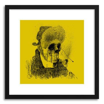 Fine art print Vincent Van Gogh by artist Paul Virlan