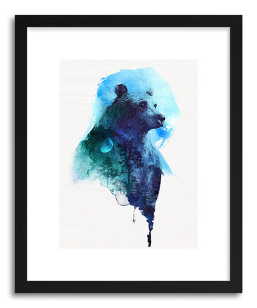 Fine art print Best Friends Forever by artist Robert Farkas