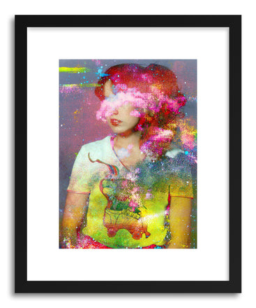 Fine art print Untitled20110314e by artist Tchmo