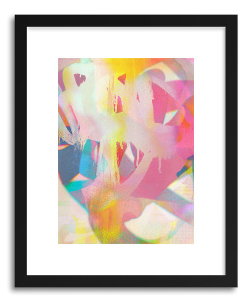 Fine art print Untitled20140423k by artist Tchmo
