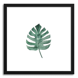 Fine art print Monstera by artist Tiffany Wong