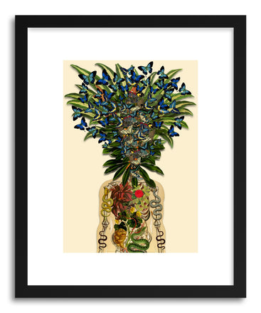 Fine art print More Than You Thought by artist Travis Bedel
