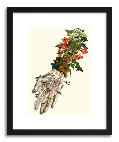 Fine art print Out Reached by artist Travis Bedel