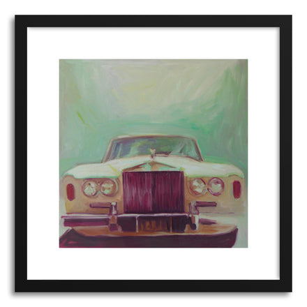 Fine art print 21 Rolls Grill by artist Mary Sinner