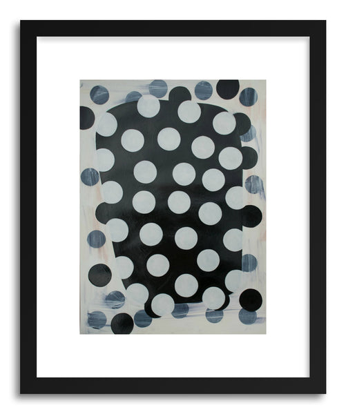 Fine art print Lean No.1 by artist Marie Kazalia
