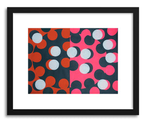 hide - Art print Idiolect 2 by artist Marie Kazalia on fine art paper