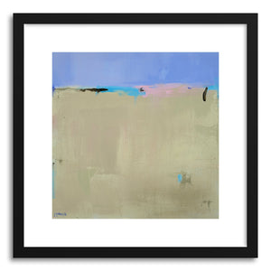 Fine art print On The Perfect Day by artist Jacquie Gouveia
