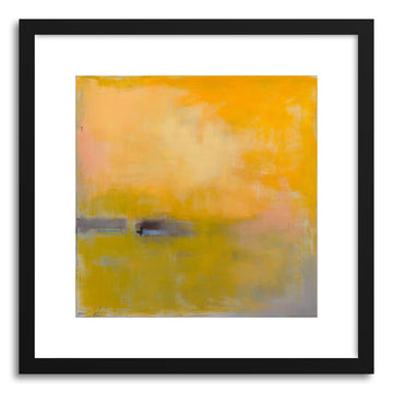 Fine art print Chasing The Light Yesterday by artist Jacquie Gouveia