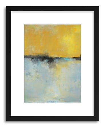 Fine art print Melted Like Butter by artist Jacquie Gouveia