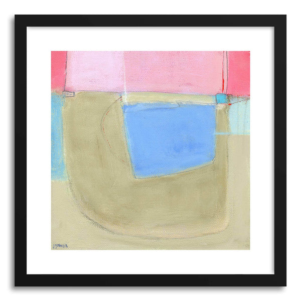 Fine art print Pocketfull by artist Jacquie Gouveia