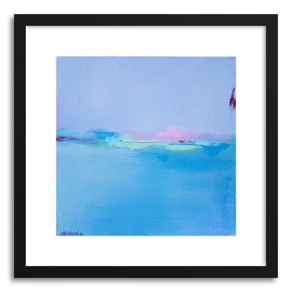 Fine art print Water Girl by artist Jacquie Gouveia