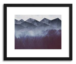 Fine art print Winter Glory by artist Emanuela Carratoni