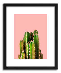 Fine art print Its Cactus Time by artist Emanuela Carratoni