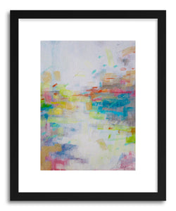 Fine art print Low Country No.10 by artist Marquin Campbell
