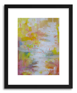 Fine art print Low Country No.11 by artist Marquin Campbell