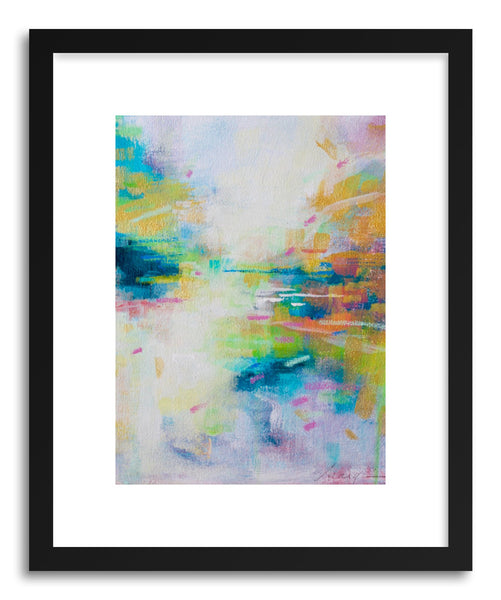 Fine art print Low Country No.17 by artist Marquin Campbell
