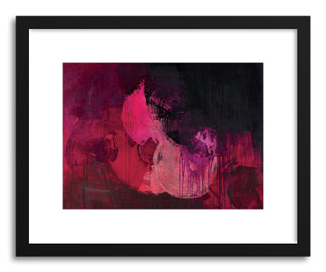 Fine art print The Good The Bad The Ugly by artist Bethany Mabee