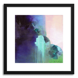 hide - Art print Visceral by artist Bethany Mabee on fine art paper