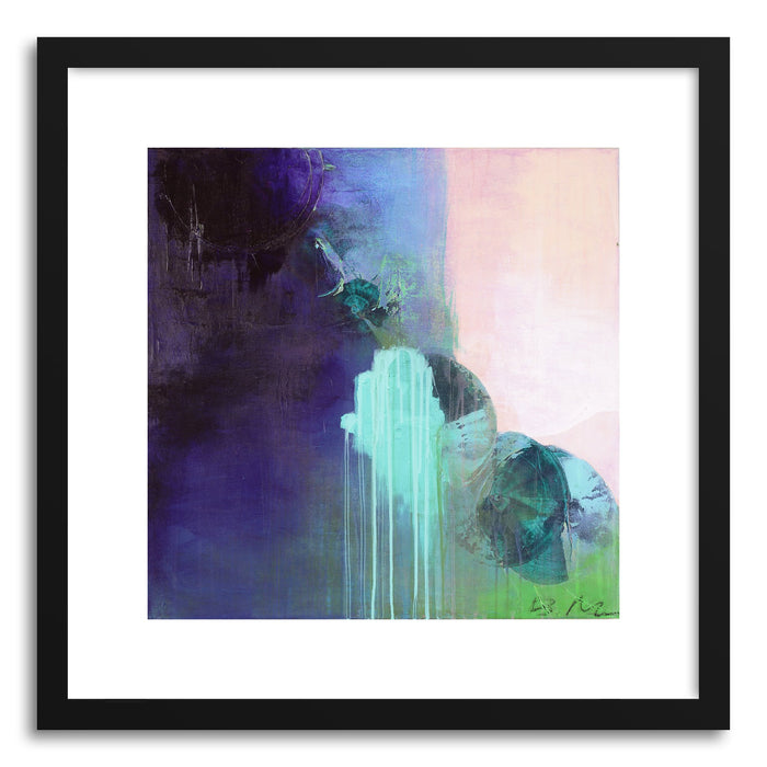 Fine art print Visceral by artist Bethany Mabee