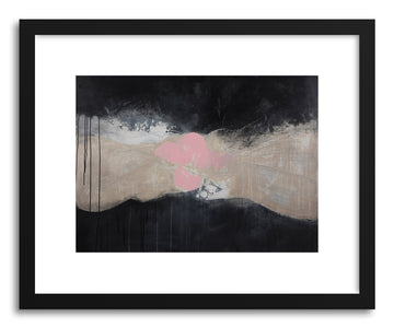 Fine art print Cosmic Intervention by artist Bethany Mabee