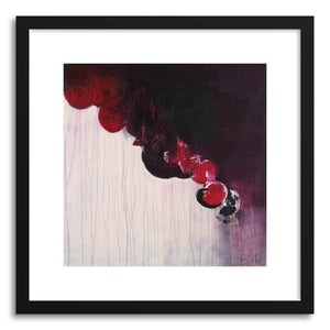 Fine art print Law Of Attraction by artist Bethany Mabee
