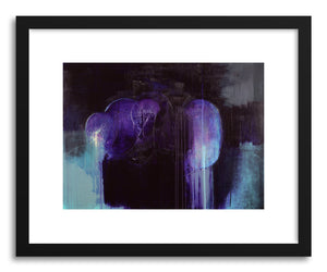 hide - Art print Metamorphic by artist Bethany Mabee on fine art paper