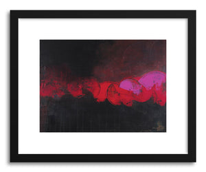 Fine art print Necessary Contrasts by artist Bethany Mabee