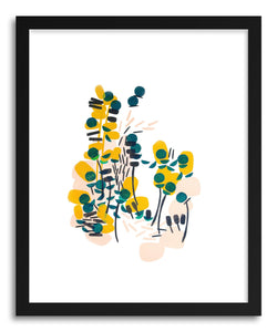 Fine art print Prairie by artist Rebekka Connelly