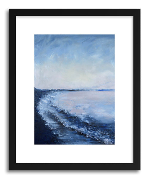 Fine art print Lover'S Bay No.2 by artist Joanne Kim