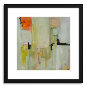 Fine art print Trapeze by artist Holly Addi